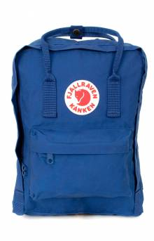 Kanken Backpack - Deep Blue