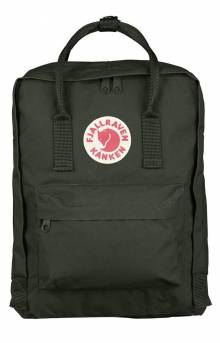Kanken Backpack - Deep Forest