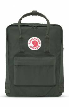 Kanken Backpack - Forest Green
