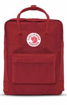 Kanken Backpack - Ox Red