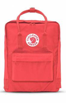 Kanken Backpack - Peach Pink