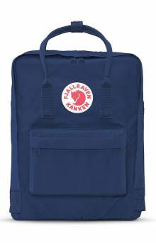Kanken Backpack - Royal Blue