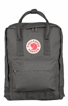 Kanken Backpack - Super Grey