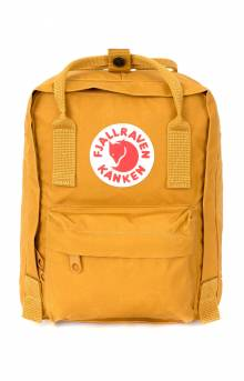 Kanken Mini Backpack - Acorn