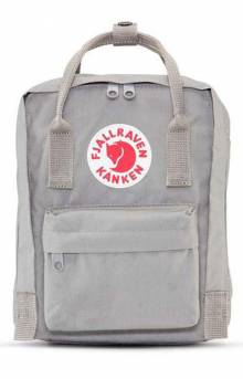 Kanken Mini Backpack - Fog