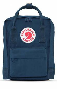Kanken Mini Backpack - Navy