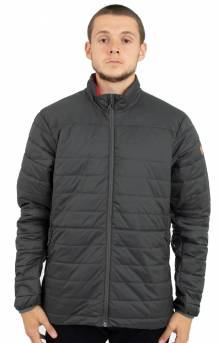 Keb Lite Padded Jacket - Stone Grey