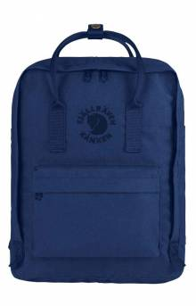 Re-Kanken Backpack - Midnight Blue