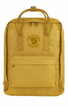 Re-Kanken Backpack - Sunflower Yellow