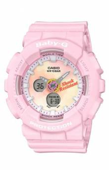 Baby-G BA120TG-4A Watch - Pink