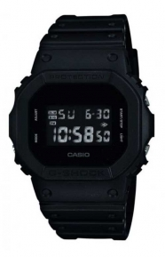 G-Shock Clothing, DW-5600BB-1CR G-Shock Specials Watch - Black