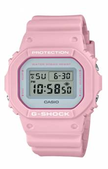DW5600SC-4 Watch - Pink