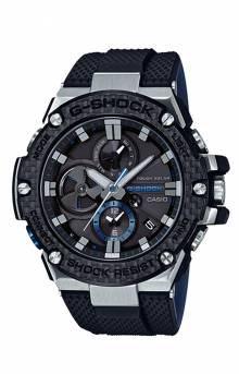 G-Steel GSTB100XA-1A Watch - Black