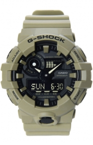 GA-700UC-5A Watch - Khaki