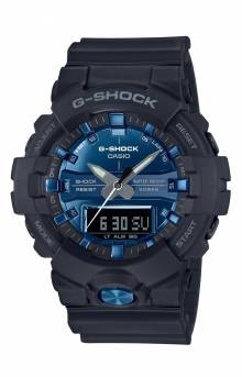 GA-810MMB-1A2 Watch - Black