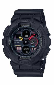GA140BMC-1A Watch - Black