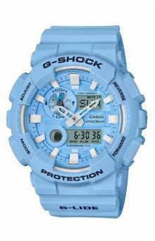 GAX100CSA-2A Watch - Blue