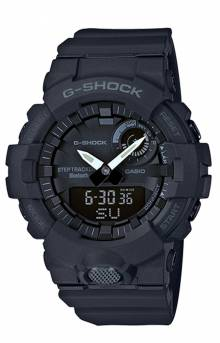 GBA800-1A Watch - Black