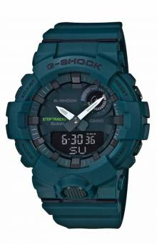 GBA800-3A Watch - Green