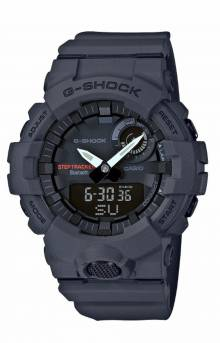 GBA800-8A Watch - Charcoal