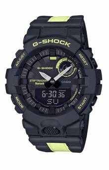 GBA800LU-1a1 Watch - Black