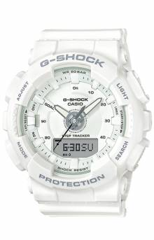 GMAS130-7A Watch - White