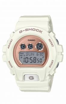 GMDS6900MC-7 Watch - White/Rose Gold