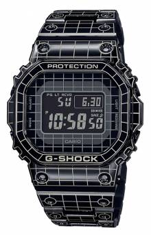 GMWB5000CS-1 Watch