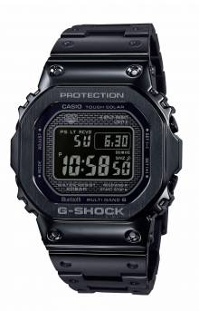 GMWB5000GD-1 Watch - Black