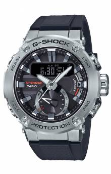 GSTB200-1A Watch - Silver