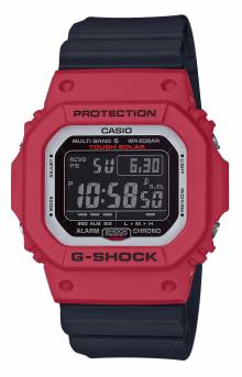 GWM5610RB-4 Watch - Red