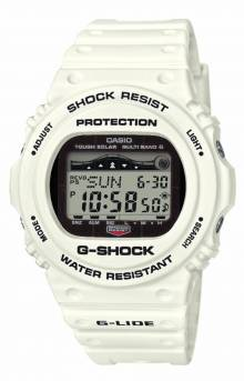 GWX5700CS-7 Watch - White