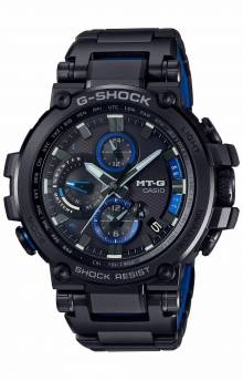 G-Shock, MTGB1000BD-1A Watch - Black