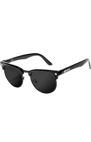 Morrison Sunglasses - Matte Black