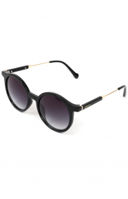 Robyn Sunglasses - Black/Gold