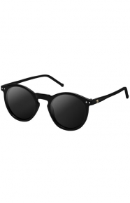 TimTim Premium Polarized Sunglasses - Matte Black