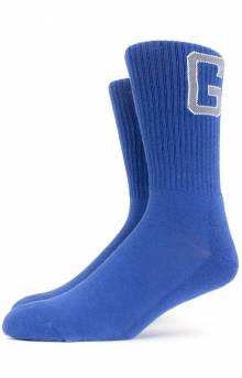 Goal Post Crew Socks - 3 Pack