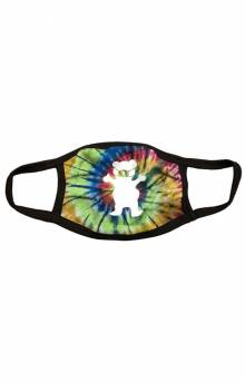 Grizzly OG Bear Face Mask - Tie Dye