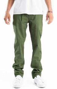 Grizzly Refuge Chino Pants - Green