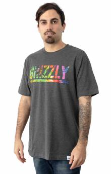 T-Puds Grizzly Stamp T-Shirt