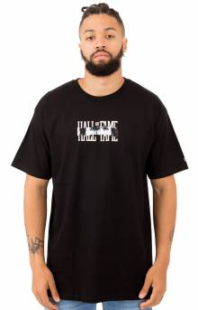 Busted T-Shirt - Black