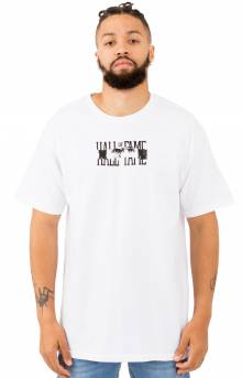 Busted T-Shirt - White
