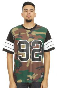 Hall of Fame Clothing, Gameday Jersey - Camo