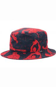 Hall of Fame Clothing, Player Bucket Hat - Navy