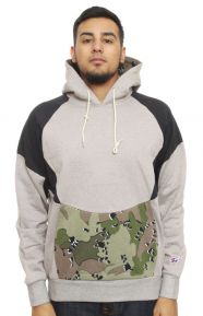 Hall of Fame Clothing, Tech Pullover Hoodie