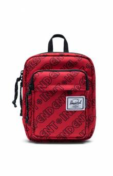 Form L Crossbody Bag - Independent Unified Red