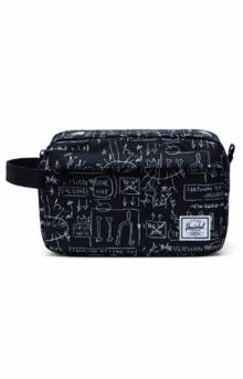 Basquiat Chapter Travel Kit - Basquiat Beat Bop