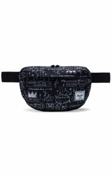 Basquiat Nineteen Hip Pack - Basquiat Beat Bop