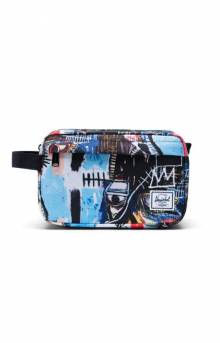 Chapter Travel Kit - Basquiat Skull