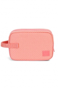Chapter Woven Bag - Strawberry Ice